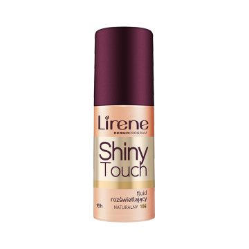 Shiny Touch Brightening foundation