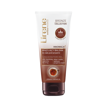 Bronze Collection Sunless Tanning Shower Lotion