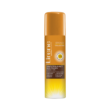 Bronze Collection Self-tanning mousse