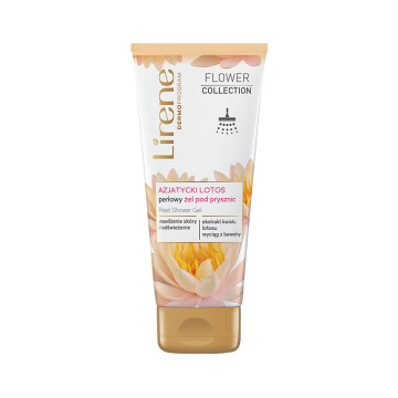 Flower Collection Pearl shower gel