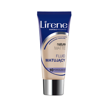 Nature Matte Mattifying foundation