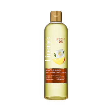 Shower Oil Mango & Jasmine