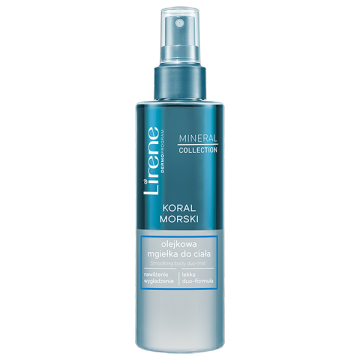 Mineral Collection Smoothing duo-mist