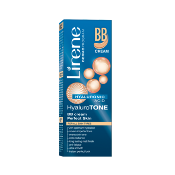 HyaluroTONE Perfect Skin BB Cream
